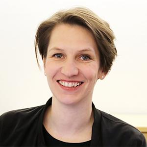 Lisa Malmberg PhD, tjänsteutvecklare Region Sörmland