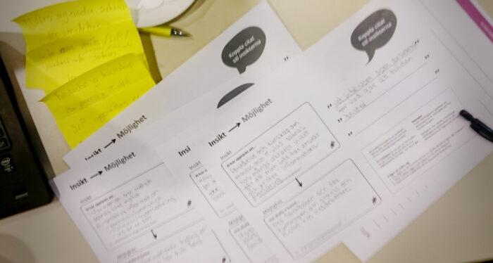 Närmare – designprojekt för mer personcentrerad samordnad planering